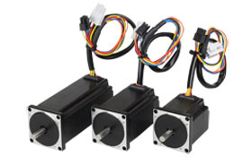 Brushless DC Motor Products