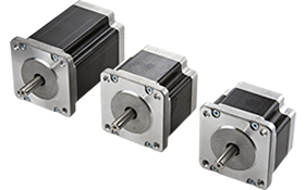 Stepper Motors Product Image