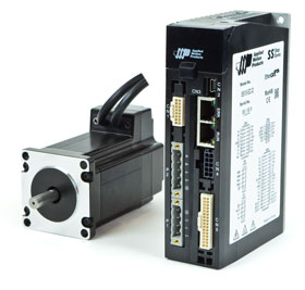 StepSERVO Drives Product Image
