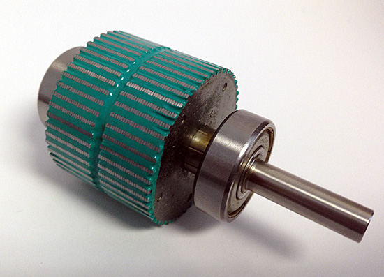 What is step motor stack length applied motion for What is a step motor
