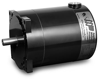 HX56-100 Stepper Motor for Hazardous Locations