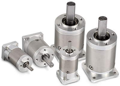 PH Mini Planetary Gearheads
