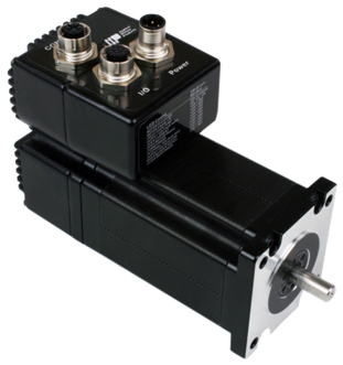 SSM and TXM StepSERVO™ Product Launch | Applied Motion