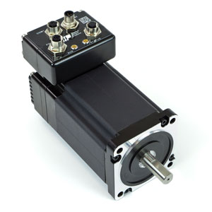 TXM34 StepSERVO integrated motor