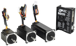Introducing Bldc Motors Drives Applied Motion