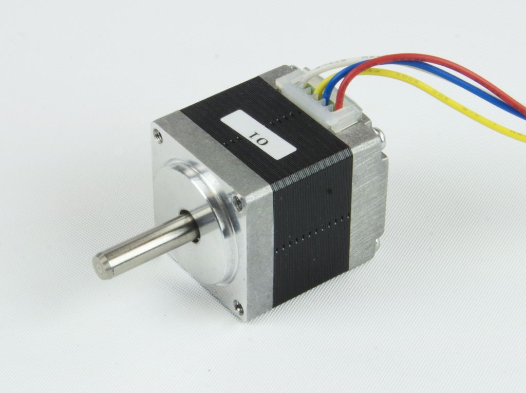Ht11 020 applied motion for Stepper motor torque control