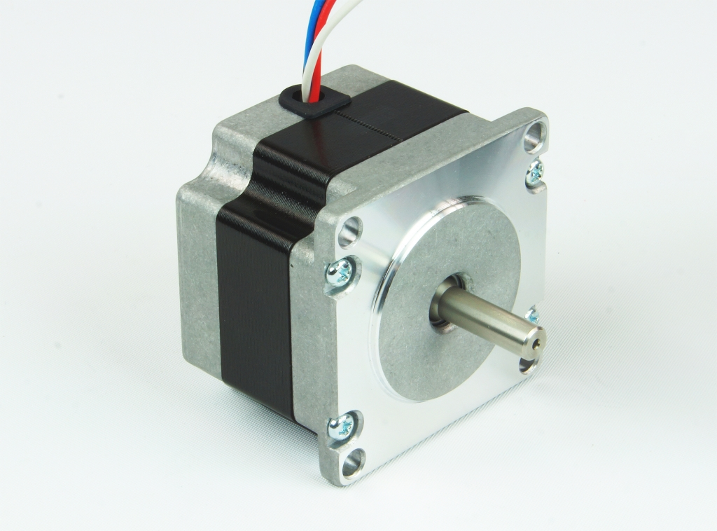 Ht23 560 applied motion for Stepper motor torque control