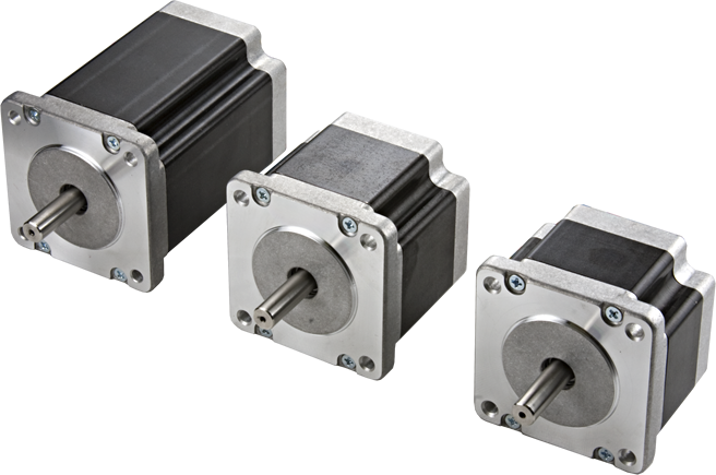 Ht24 step motors applied motion for What are stepper motors