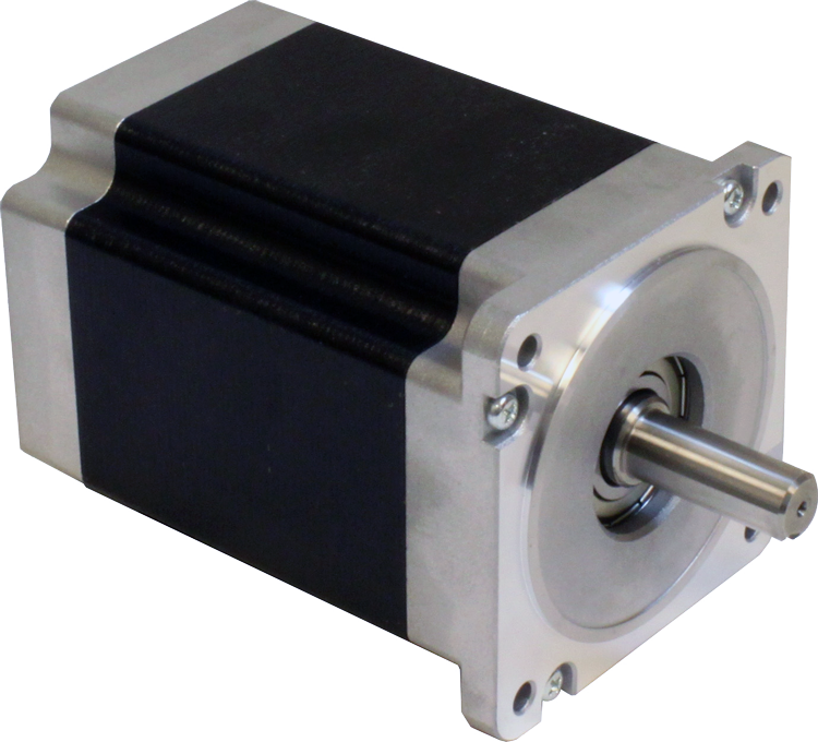 Ht34 487 applied motion for Stepper motor torque control