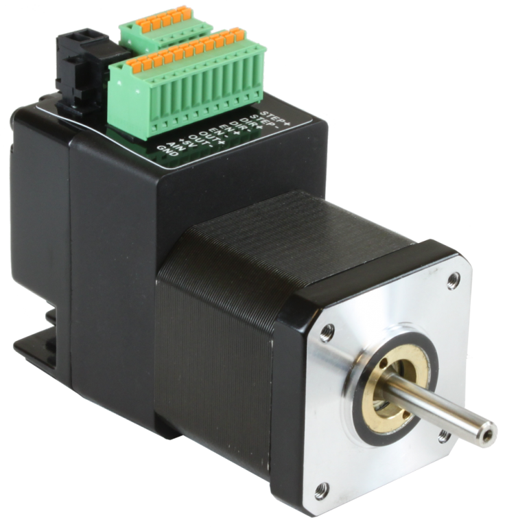 Stm17 Integrated Steppers Applied Motion