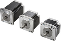 Stepper Motors Image