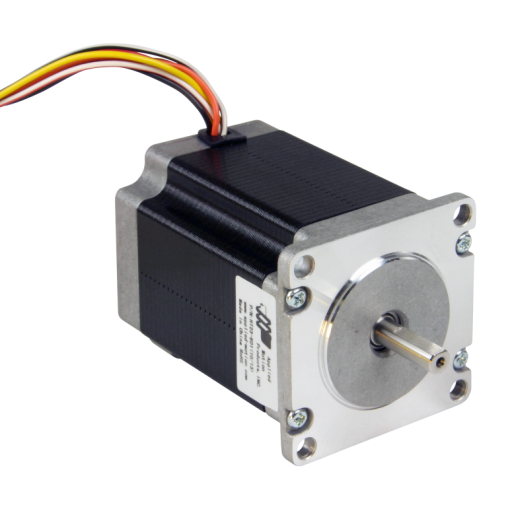 Ht23 601 applied motion for Stepper motor torque control