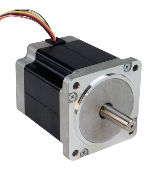Ht34 505 applied motion for Stepper motor torque control