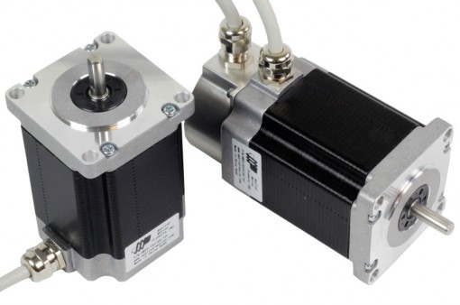 IP65 Rated Step Motors | Applied Motion